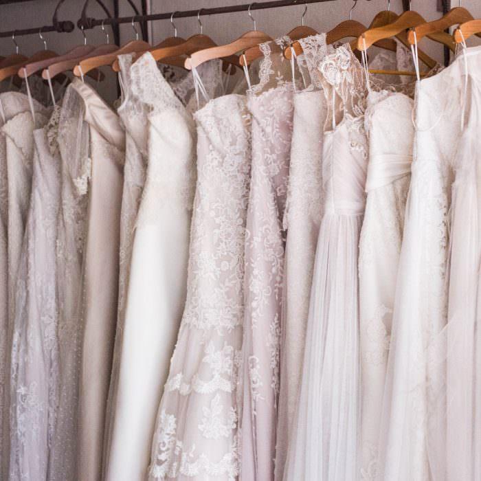 Cómo hacer tu vestido de novia más sostenible